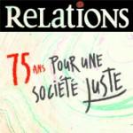 Revue Relations