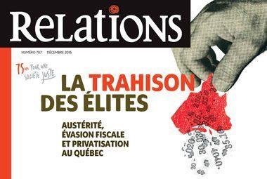 Paul Journet et l'aveuglement de l'élite libérale québécoise