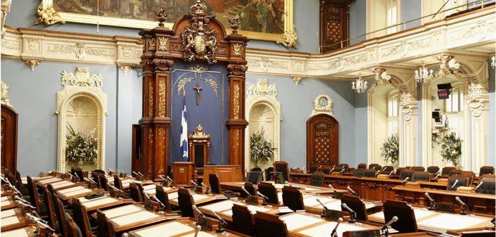 Crucifix du Salon bleu : le rendez-vous manqué du Québec avec la neutralité religieuse