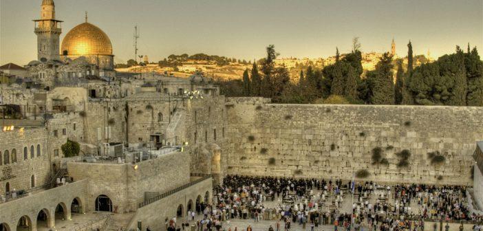 Faire de Jérusalem la cité de l'Apocalypse ?