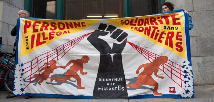 Migrants: ni ennemis ni matière humaine à exploiter