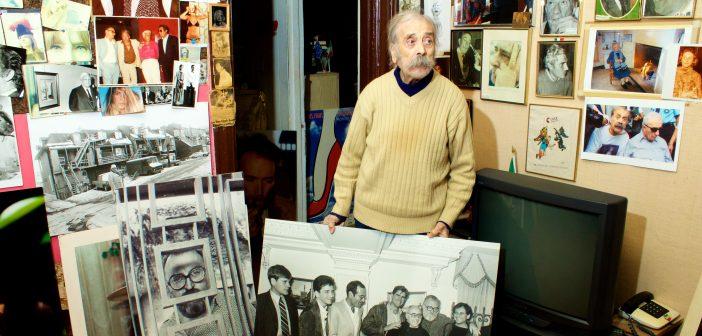 La gentrification contre le vieillissement à domicile