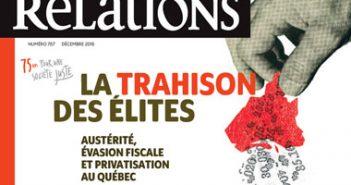 trahison des élites
